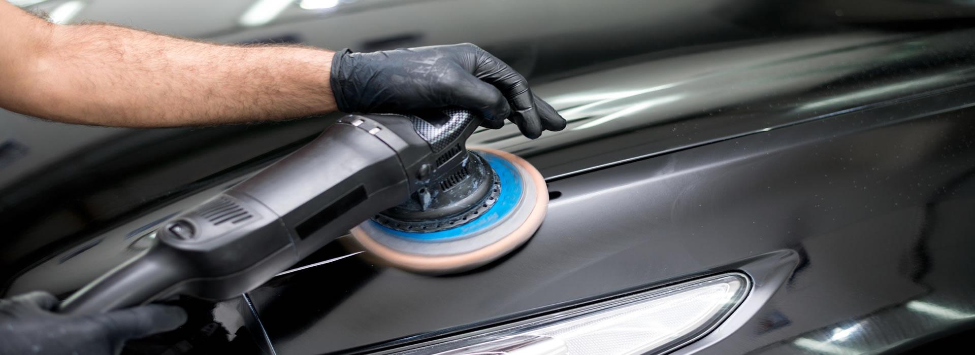 Westfield Auto Body Repairs Villawood